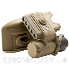 SureFire Helmet Light HL1-C-TN (фонарь - оригинал US Army)