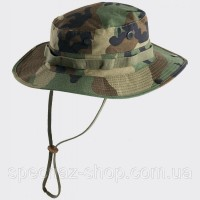 Helikon-tex Панама US GI - Cotton Ripstop - US Woodland (H7319-03)