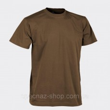 Футболка Helikon tex Mud Brown