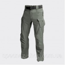 Helikon-tex Штаны Outdoor Tactical - Olive Drab