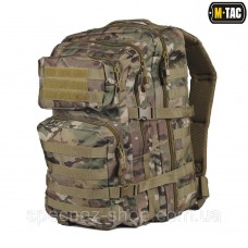 M-Tac РЮКЗАК LARGE ASSAULT PACK MULTICAM