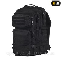 M-TAC РЮКЗАК LARGE ASSAULT PACK BLACK