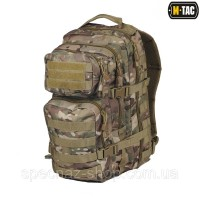 M-TAC РЮКЗАК ASSAULT PACK MULTICAM