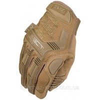 MECHANIX M-PACT GLOVES Coyote