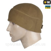 M-TAC ШАПКА WATCH CAP ФЛИС (260Г/М2) КОЙОТ