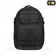 M-TAC РЮКЗАК PATHFINDER PACK BLACK