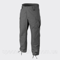 Helikon-tex штаны SFU NEXT® - PolyCotton Ripstop - shadow grey