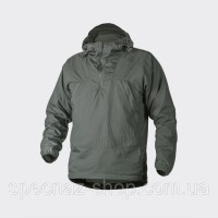 Helikon-Tex Куртка WINDRUNNER Windshirt - Nylon - Alpha Green