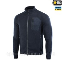 M-Tac кофта STEALTH MICROFLEECE gen 2 DARK NAVY BLUE