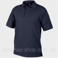 Helikon-Tex Футболка Polo URBAN TACTICAL LINE® - TopCool - Navy Blue