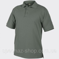 Helikon-Tex Футболка Polo URBAN TACTICAL LINE® - TopCool - Foliage Green