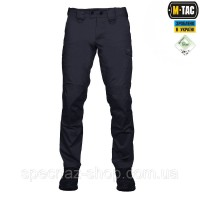 M-Tac брюки Operator Flex Dark Navy Blue