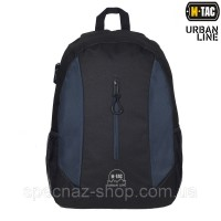 M-TAC РЮКЗАК URBAN LINE LITE PACK NAVY/BLACK