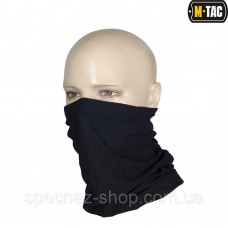 M-TAC ШАРФ-ТРУБА MERINO WOOL BLACK