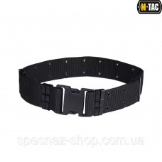 M-TAC РЕМЕНЬ PISTOL BELT BLACK