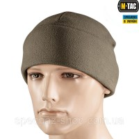 M-TAC ШАПКА WATCH CAP ФЛИС (260Г/М2) WITH SLIMTEX DARK OLIVE