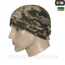 M-TAC ШАПКА WATCH CAP ФЛИС (260Г/М2) MM14