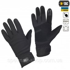 M-Tac перчатки Tactical Waterproof Black