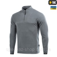 M-TAC КОФТА DELTA FLEECE GREY