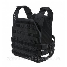 Плитоноска Plate Carrier Perun 2 - 19H Black