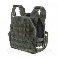 Плитоноска Plate Carrier Perun 2 - 19H Ranger Green